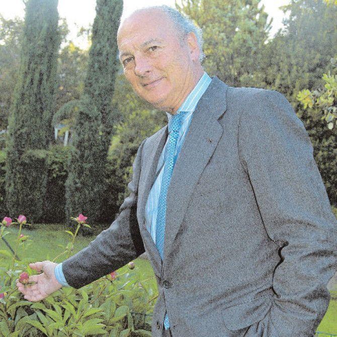 Entrevista al Marqués de Vargas
