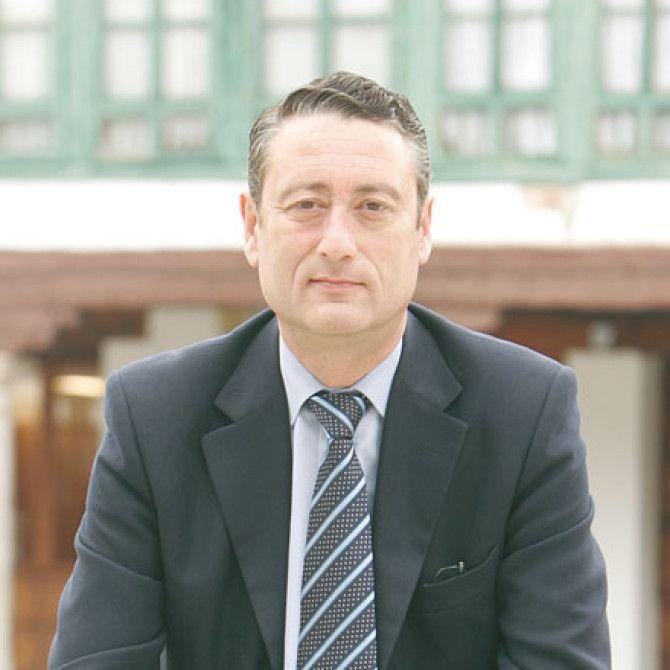 Vocación y espíritu de sacrificio: un alcalde del PP