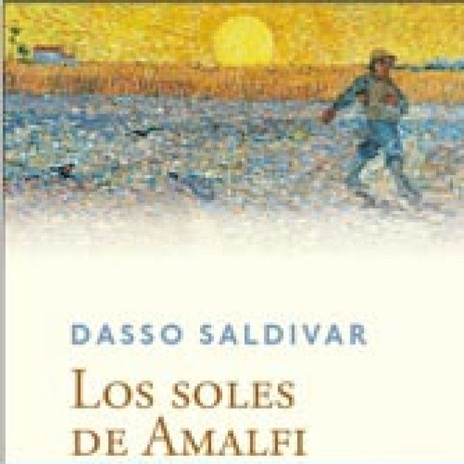 Los soles de Amalfi de Dasso Saldívar