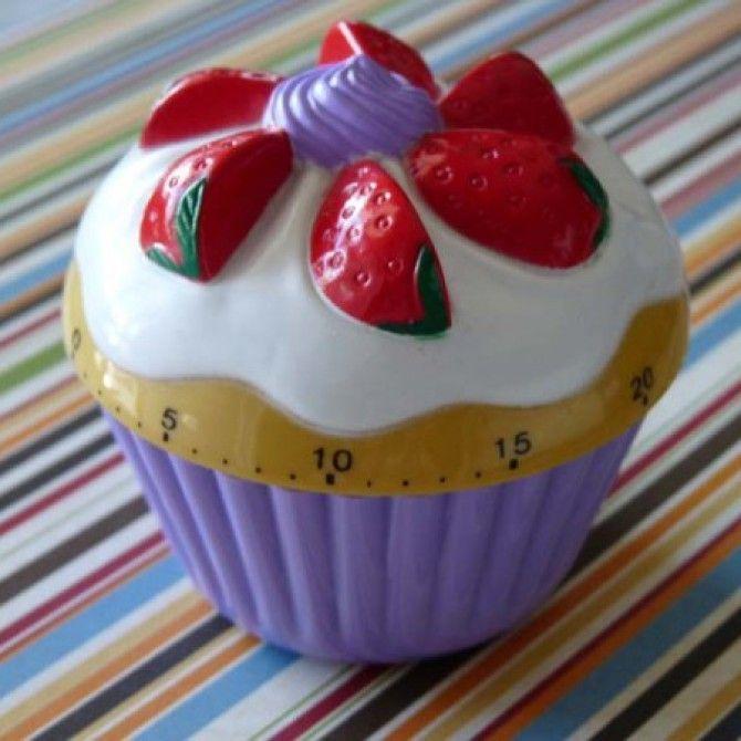 Colección Cupcake