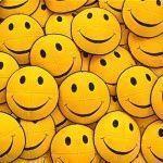 sonrisas en el día del Padre