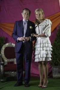 Enrique Rojas y Isabel Estapé-6