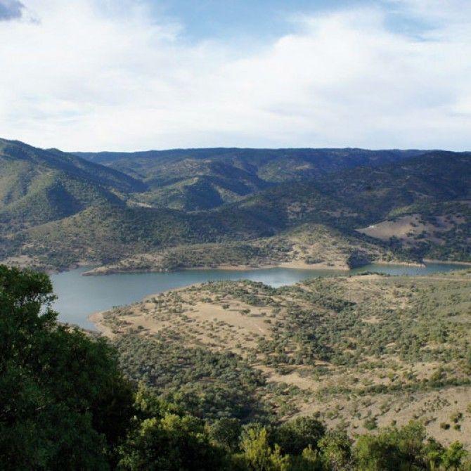 Andújar y la Montería en Sierra Morena