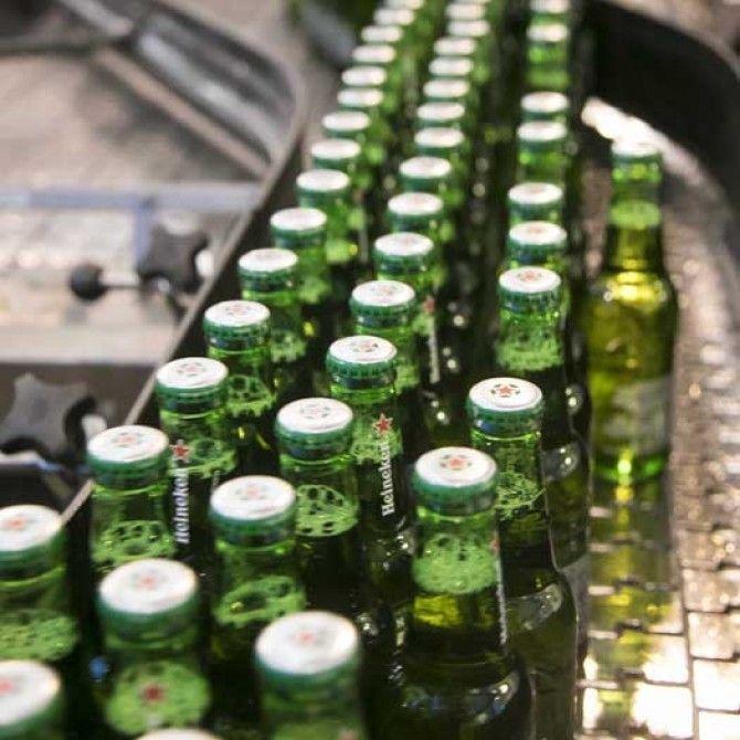 El secreto de la cerveza holandesa Heineken