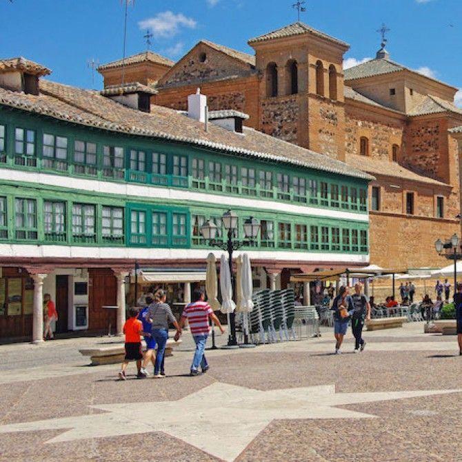 Cinco propuestas en uno de los pueblos más bonitos de España