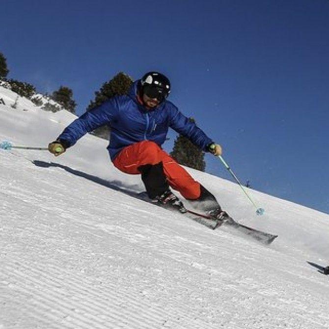 Disfruta a lo grande del esquí en Austria: Hotel Neue Post en Mayrhofen