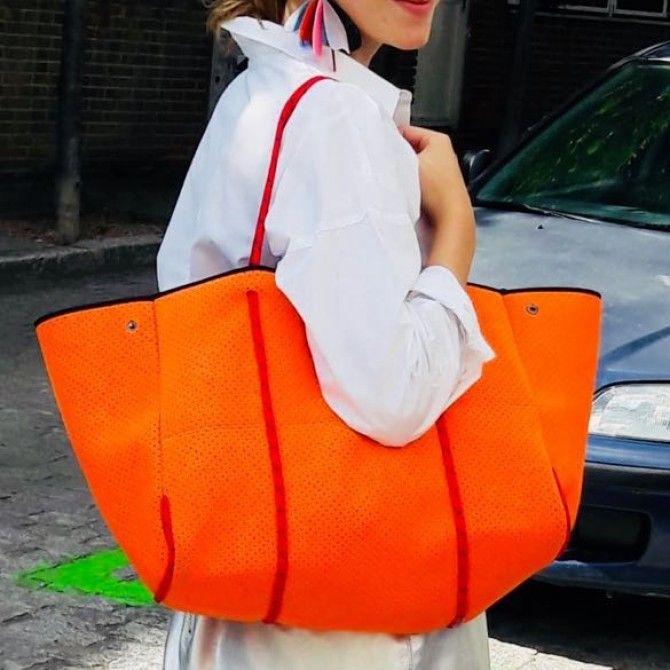 Nuevos modelos bolso saco de Vanylu para este verano