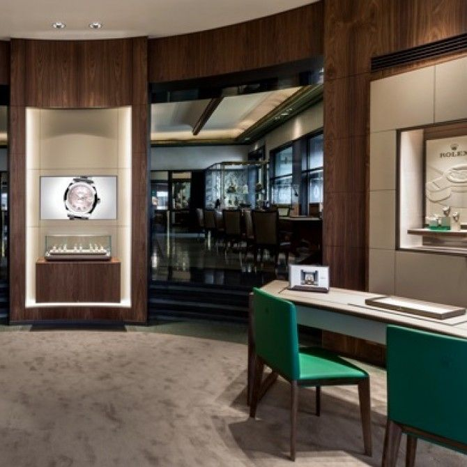 Rolex y Grassy celebran su 50 aniversario