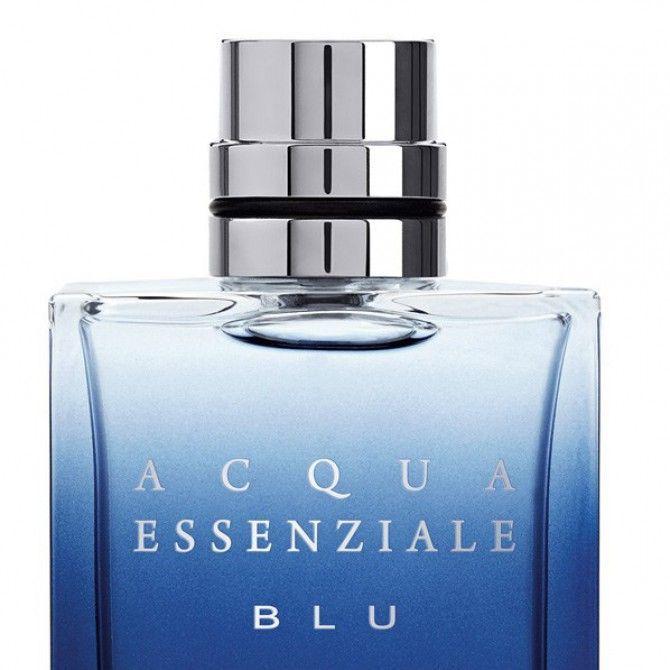 Acqua Essenziale Blu de Salvatore Ferragamo