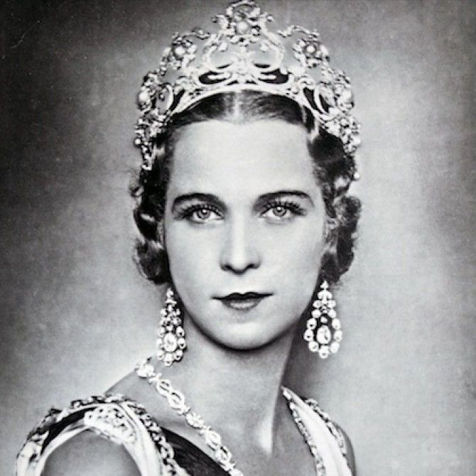 Princesa Marie-Gabrielle de Saboya
