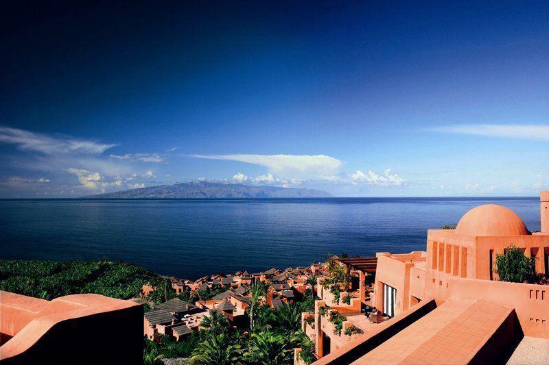 Panoramic view - Resort & Abama