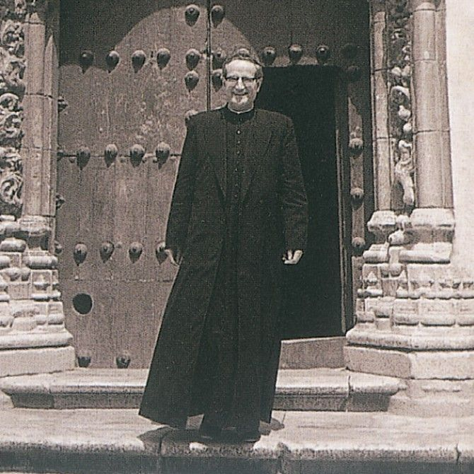 Instituto secular Hogar de Nazaret