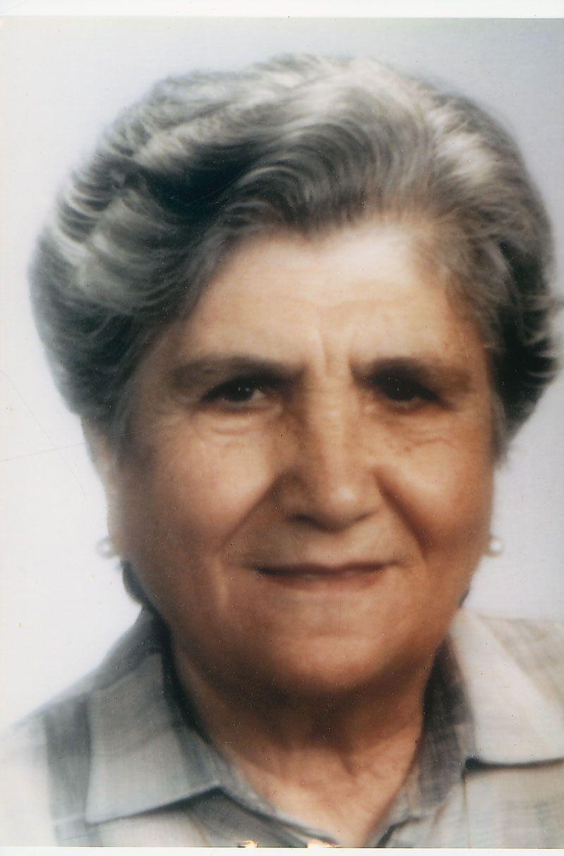 María Gragera Vargas-Zuñiga.