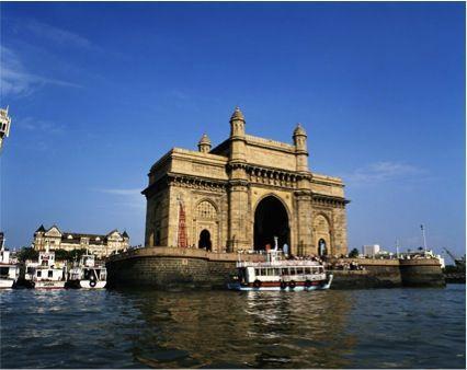 INDIA: Bombay y Rajastán