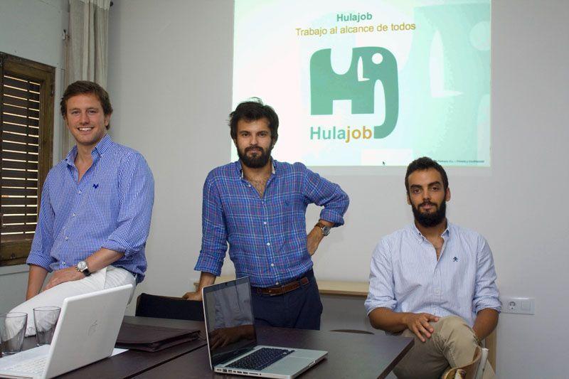 Una buena idea para encontrar trabajo: Hulajob.com