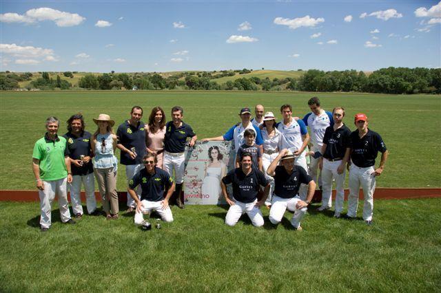 II Trofeo  de Polo LUNA y SOL