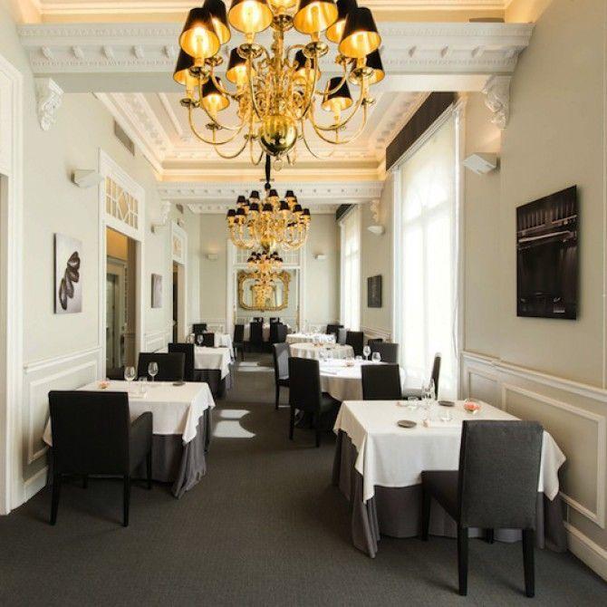 Club Allard entre los mejores restaurantes del mundo