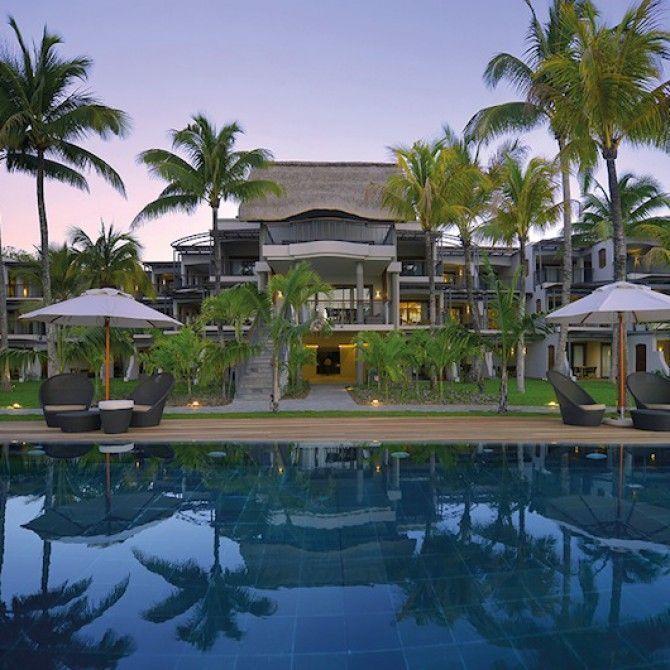Royal Palm Mauricio reabre sus puertas