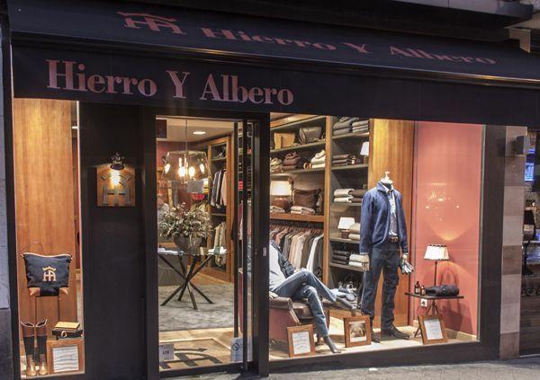 Hierro Y Albero.6