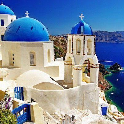 Atenas y las islas griegas