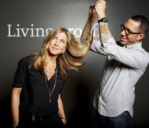 Perfect hair day de Living Proof