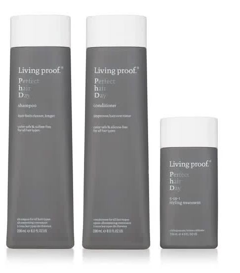 Perfect hair Day (PhD) Styling Treatment from Living Proof