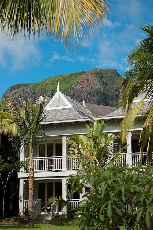 St. Regis Mauritius Resort 2