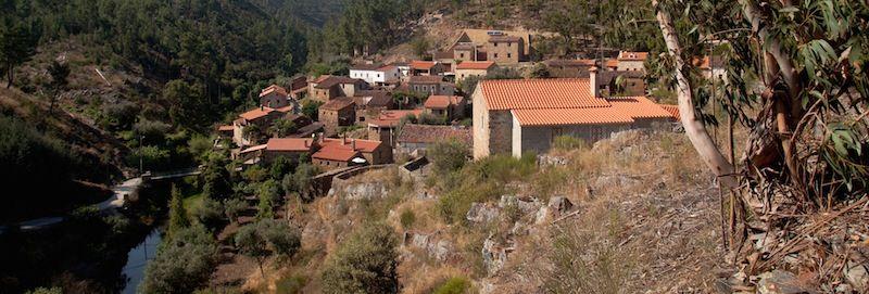 Casa de Agua Formosa