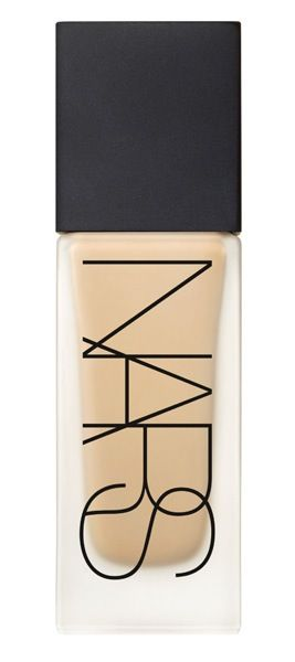 NARS All Day Luminous Weightless Foundation Barcelona with Cap - jpeg
