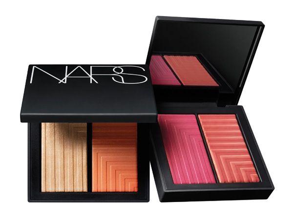 NARS Dual-Intensity Blush Stylized Image 2 Compacts