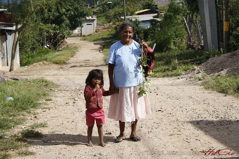 Una gran labor en Honduras: ACOES