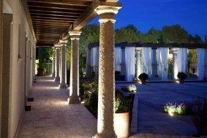 Noche villas