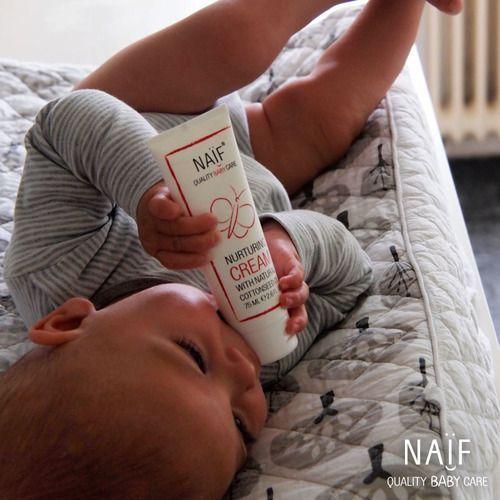 La vuelta al cole con NAÏF CARE al cuidado de los bebés y niños