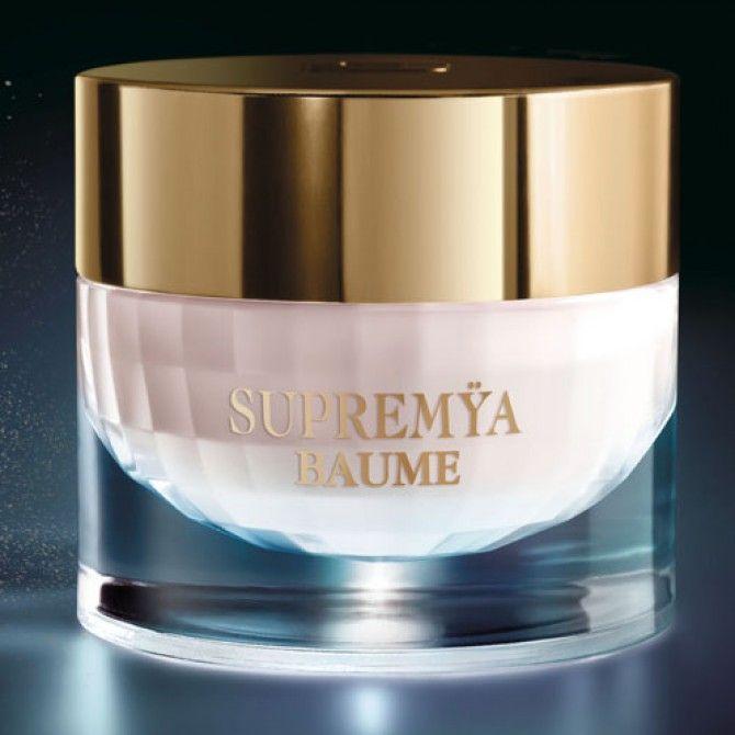 Supremÿa Baume La Nuit, la fórmula anti-edad excepcional de Sisley