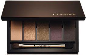 CLARINS_Palette Yeux Pretty Night