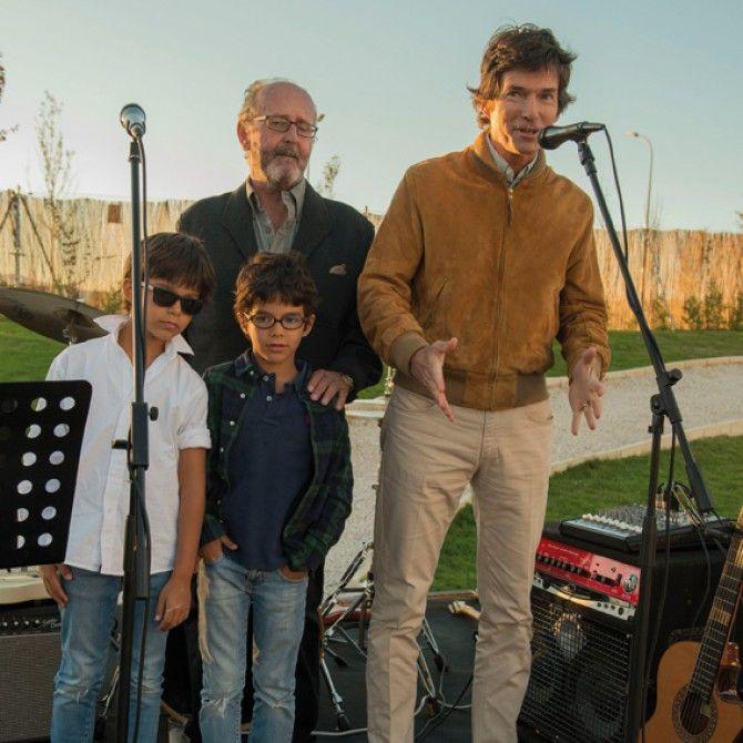 La Fundación Recal celebra su primer aniversario