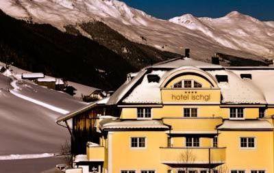 Hotel Ischgl5