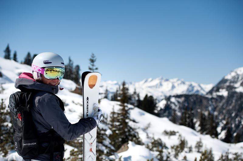 Vacaciones de esquí en Ischgl ¡siempre una aventura!