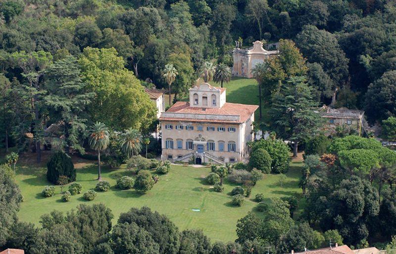 Las diez villas más espectaculares del mundo para celebrar una boda