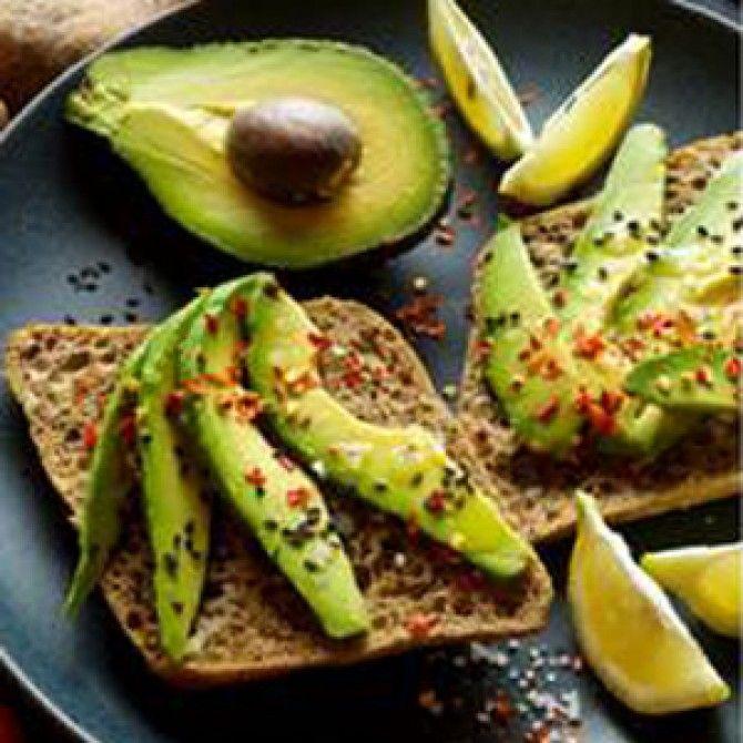 Los 6 alimentos anti-aging
