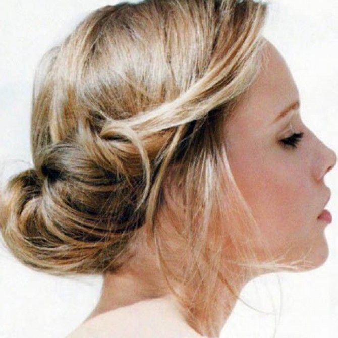 Maison Eduardo Sanchez: Seis trucos para que el peinado dure más
