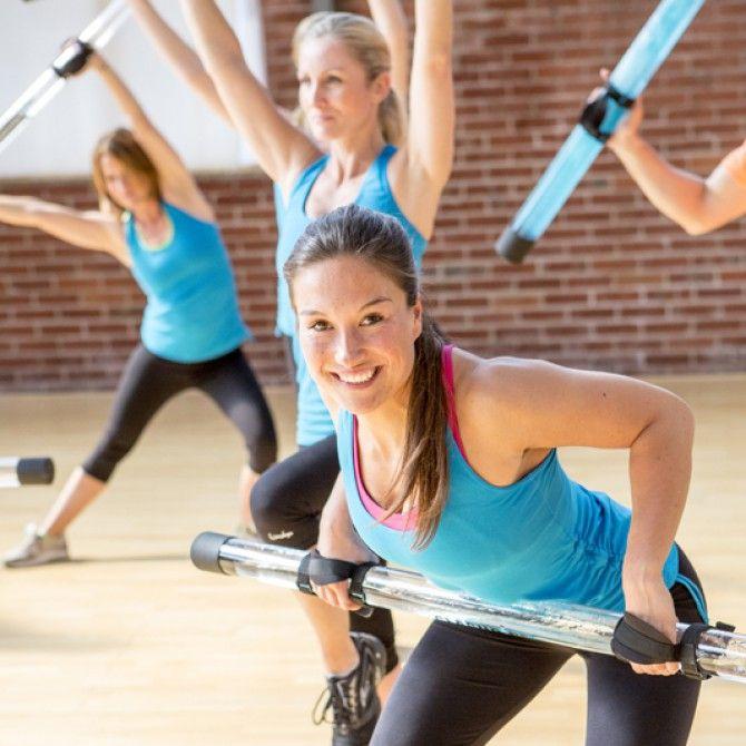 Firme20, nuevo método de entrenamientos y terapias