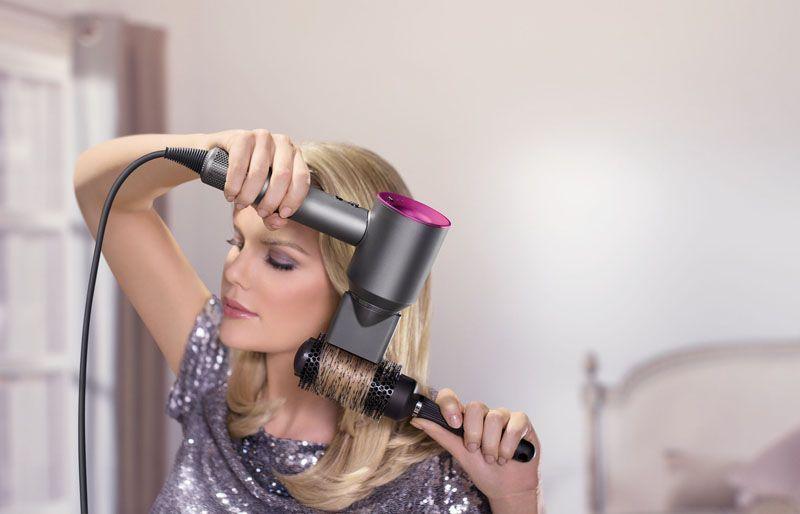 Dyson lanza el nuevo secador de pelo Dyson Supersonic