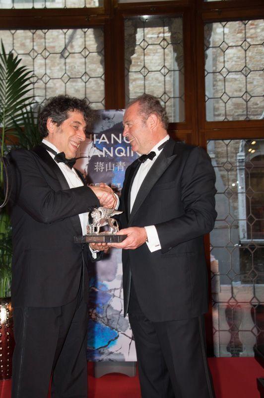 Premio Venecia Marco Polo