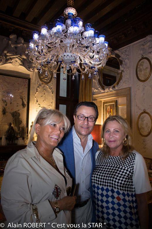 Venezia_Marco_Polo_Alexandra Saint Georges - Michel Schaar - Liliana Cavallero