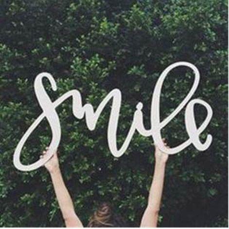 ¿Te apuntas a un estado de ánimo positivo?