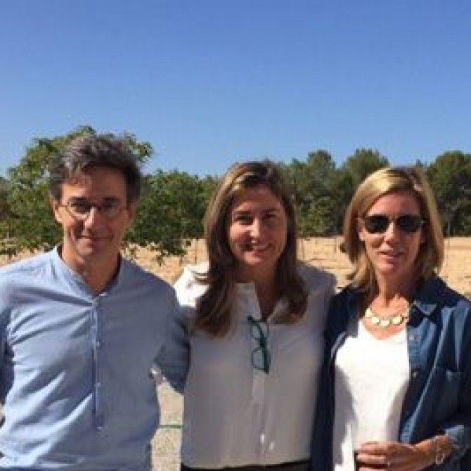 Fiesta campera por el cumpleaños de Ricardo Egea