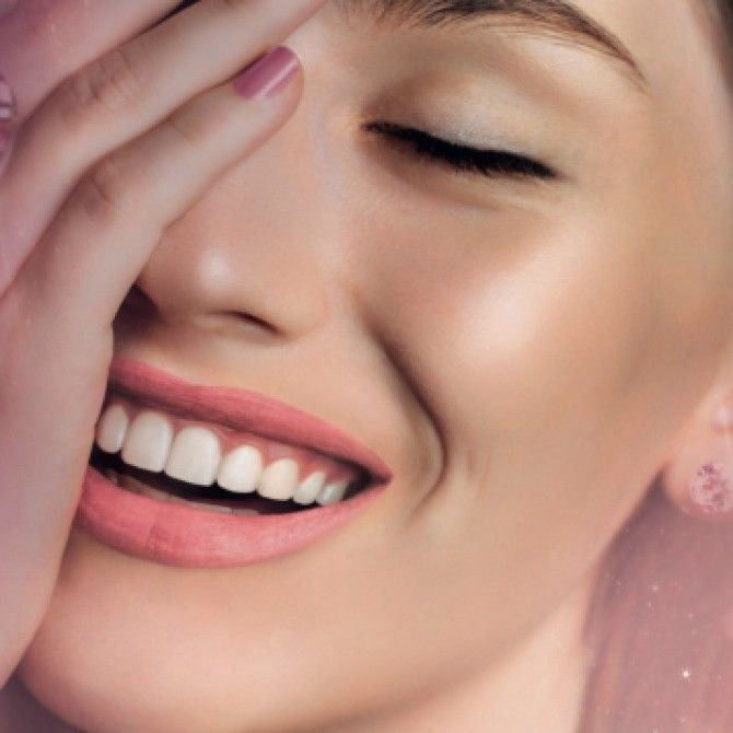 Maria Galland presenta una esencia de diamantes con efecto lifting