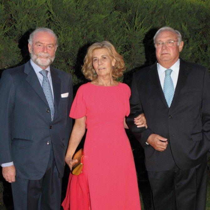 Fiesta en Madrid de la Orden de Malta