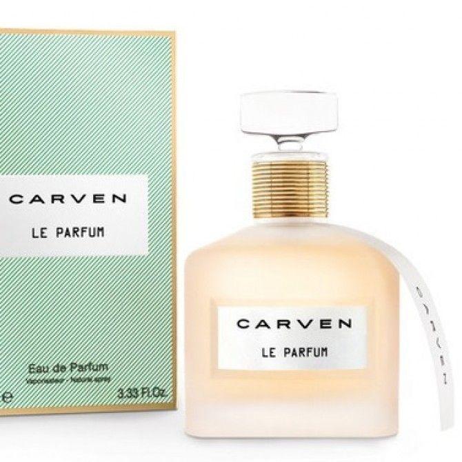 Celebra el día de la madre con Carven Le Parfum